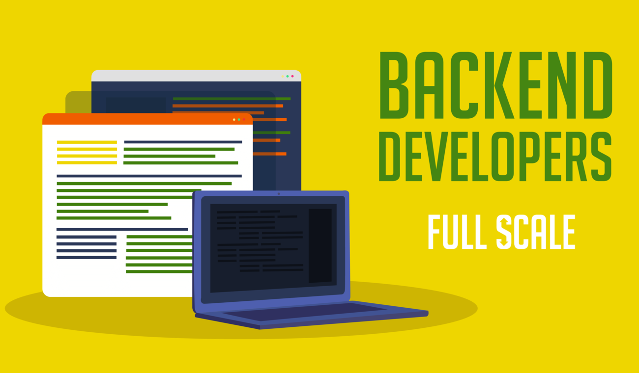 backend-developers