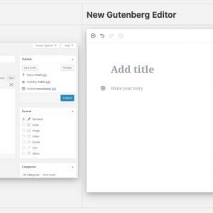 How to use Classic Editor and Gutenberg in WordPress